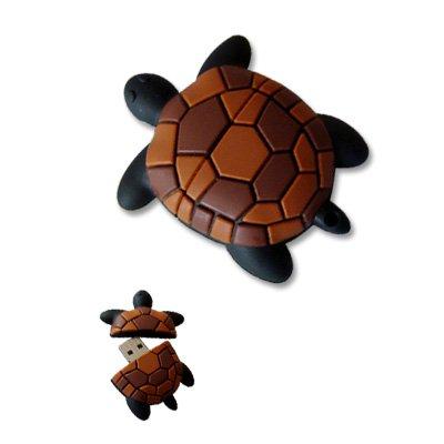 Yoousb - chiavetta usb flash 8 gb a forma di tartaruga