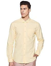 46c290560d5 Yellows Men s Casual Shirts  Buy Yellows Men s Casual Shirts online ...