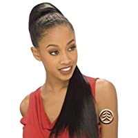 "Shake N Go Freetress Ponytail Drawstrings: Shake N Go Freetress Yaky Straight 22"" Drawstring Ponytai Color: P4... preisvergleich bei billige-tabletten.eu"