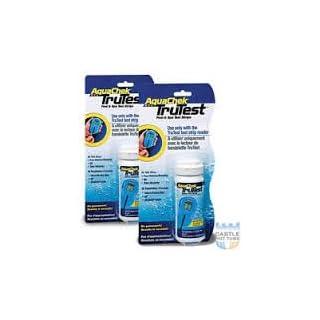 AquaChek TruTest 2 Dosen mit 100 Test Strips