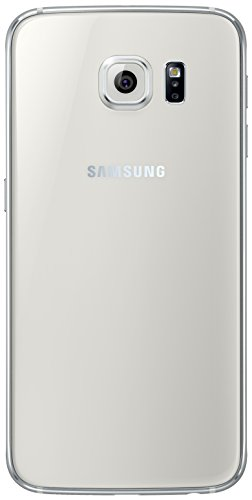 Samsung Galaxy S6 - Smartphone libre Android  pantalla 5 1   c  mara 16 Mp  64 GB  3 GB RAM   blanco