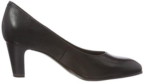 Tamaris 22422, Escarpins Femme Noir (Black)