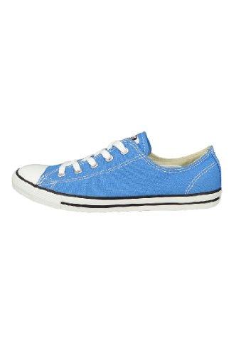 Converse Chucks 542516C AS Dainty OX Can Smalt Blue Blau Smalt Blue