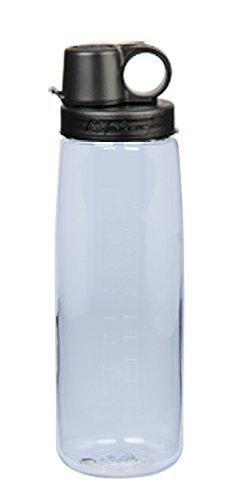 Preisvergleich Produktbild Nalgene Trinkflasche 'Everyday OTG' - 0,7 L, transparent, Deckel schwarz