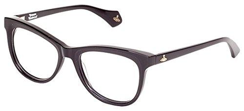 Vivienne westwood occhiali da vista vw387 black donna
