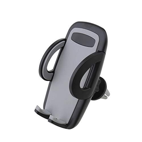 Preisvergleich Produktbild Handyhalterung Auto Handy Halterung Handyhalter Handy Halter Lüftung Lüftungsgitter Für Handy GPS