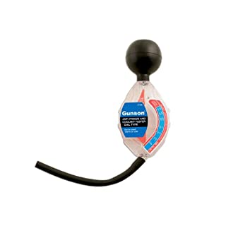 Gunson 77105 Anti-Freeze Coolant Tester Dial Type