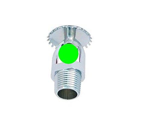 Tyco Sprinkler Sprinklerköpfe Grün 93° Grad Heizung Wasser