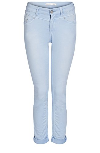 Oui -  Jeans  - Donna Forever Blue