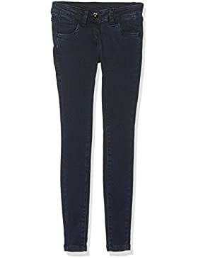 TOM TAILOR Kids Mädchen Jeanshose Random Bleach Skinny Treggings
