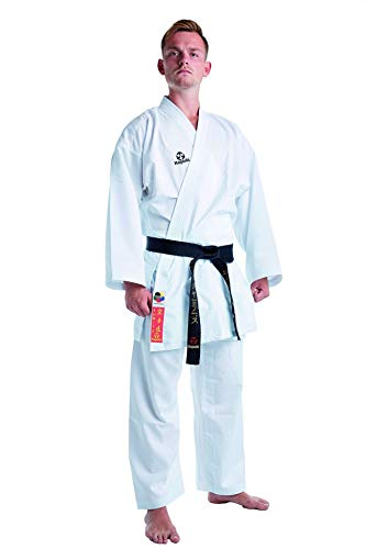Karate-Gi Kumite (WKF Approved) 140