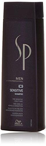 Wella SP Men Sensitive Shampoo 250ml