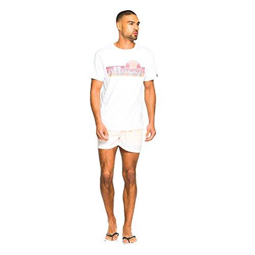 Ellesse T-Shirt Citilia White