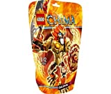 LEGO Legends of Chima – Action-Figur – Chi Laval – 70206 Chima 5702015114868