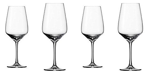 Vivo by Villeroy & Boch Group Voice Basic Glass Red Wine Goblets, Set of 4