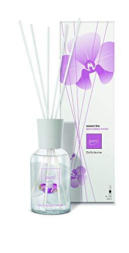 Parfum senteur boisée Ipuro - Gamme « Season »