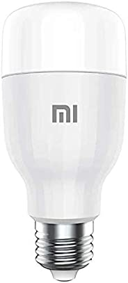 Xiaomi Mi Smart LED Bulb Essential MJDPL01YL E27 9W 950 Lumens WiFi Remote Control Smart Light Work With Alexa
