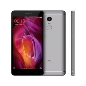 "Xiaomi Redmi Note 4 SIM Doble 4G 32GB Gris - Smartphone (14 cm (5.5""), 32 GB, 13 MP, Android, 6, Gris)"