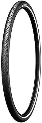 Michelin Reifen Protek Draht Reflex, Schwarz, 28 Zoll, 1102846300
