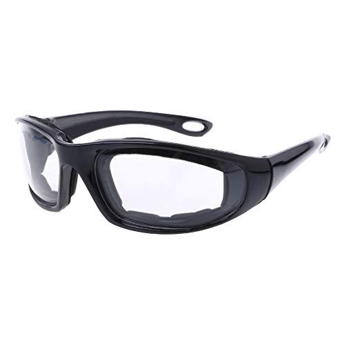 Schutzbrille Schneiden Zwiebeln Schützende Eyewear Praktische Küche Anti - Riss Brillen Küche Werkzeug -