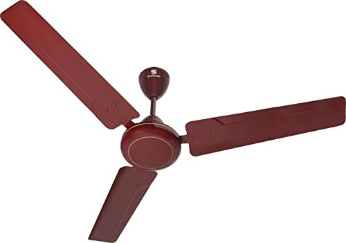 Havells Standard Zinger Ceiling Fan Brown 1200mm