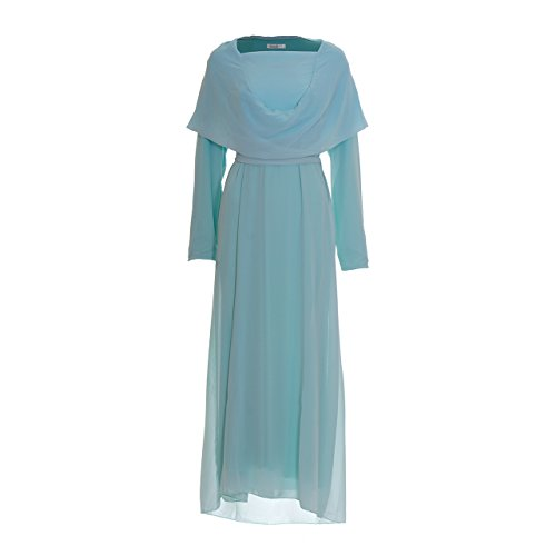 Generic - Robe - Robe - Femme Taille Unique vert clair