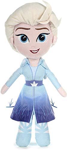 "Frozen 2 10"" Elsa"