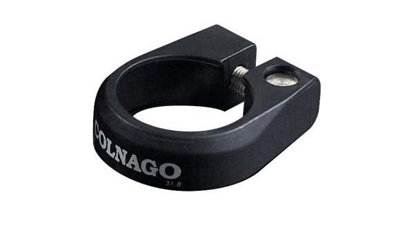 Colnago Ergal Seat Clamp White, 34.9mm