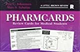 Pharmcards: A Review for Medical Students