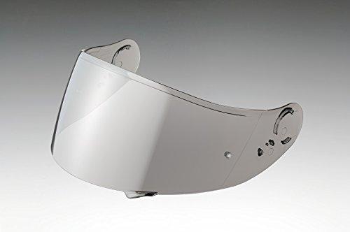 Shoei CNS-1 Visiere für GT-Air/Neotec, Tönung silber verspiegelt