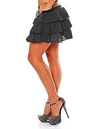 f6c22389f2a85e Suchergebnis auf Amazon.de für: volantrock damen: Bekleidung