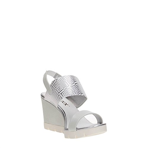 The FLEXX B606/01 Keilschuhe Damen White