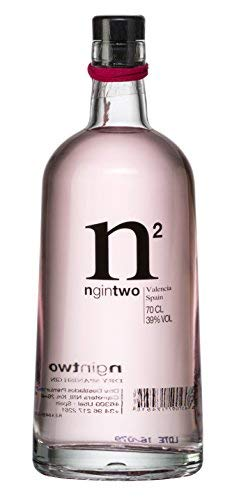 N Gin Two Pink , 1er pack (1 x 0.7 l)