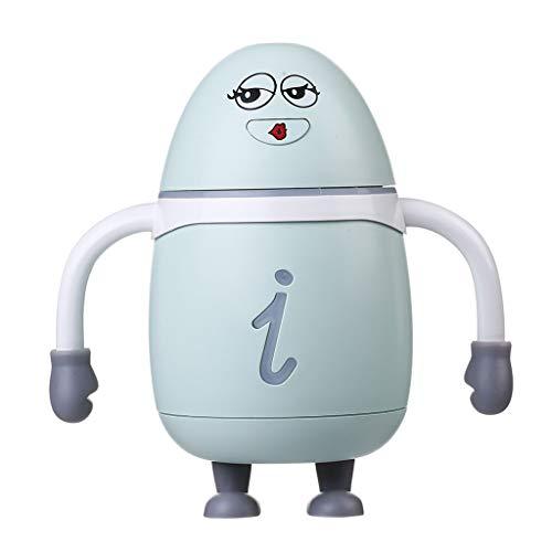 Dtuta Mini-USB-Luftbefeuchter Nachtlicht Klein Und Bequem Einfach Zu Bedienen