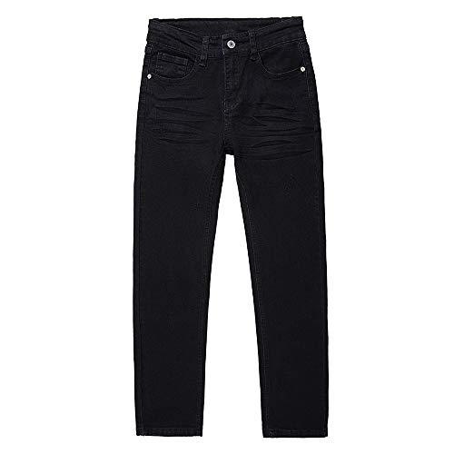 c5b7ada5b8 Pantalones niños Denim Jeans Stretch Slim fit 4-18