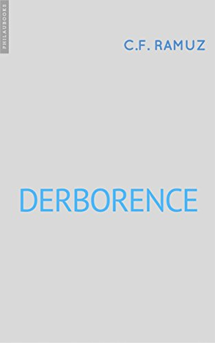 Derborence [Pdf/ePub] eBook