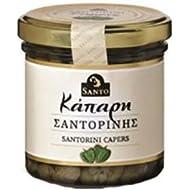 Santo Santorini Capers, 150 g