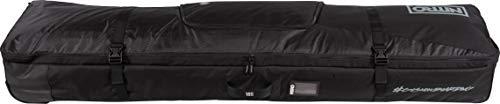 Nitro Snowboards Erwachsene Tracker WHE BRD 165\'19 Board Bag, Jet Black New, 165 cm