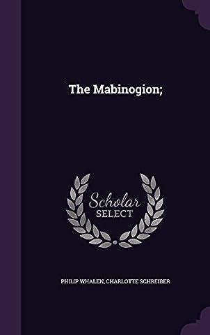 The Mabinogion;