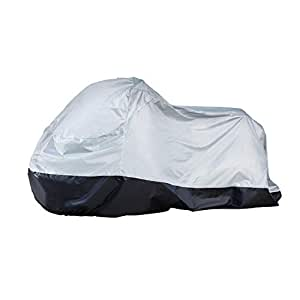 AmazonBasics Motorcycle Cover - XXL