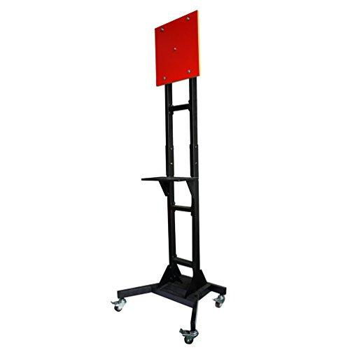 KOURA Dart Board Ständer für Bristle Dart Board und Elektronisches Dart Board
