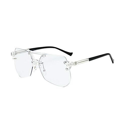 BFLHBBF Gafas Gafas Protectoras contra Rayos Ultravioleta