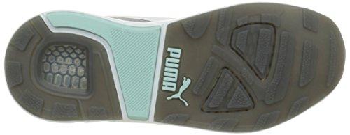Puma Xt S Matt & Shine, Baskets Basses Femme Gris (Gray/Drizzl)