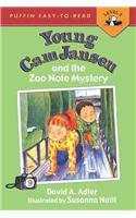 Young CAM Jansen and the Zoo Note Mystery (Easy-To-Read Young CAM Jansen - Level 2)