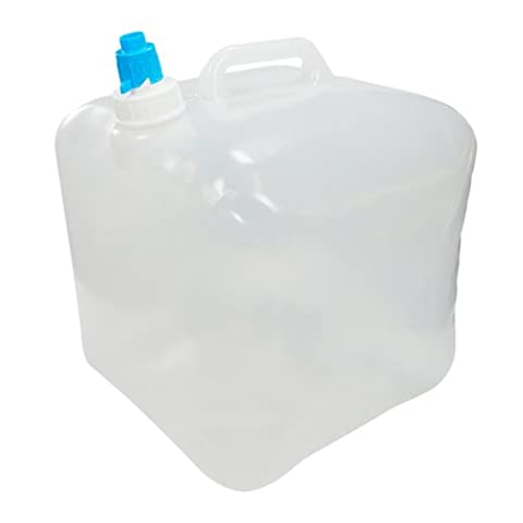 Kingfisher 10L Fold Away Camping Water