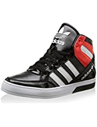 best deals on 6f138 4888f adidas - Basket Montantes Hard Court Block Wn, Donna