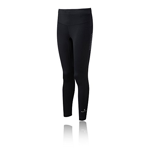 Ronhill Women's Stride Stretch Tights - SS18 Black