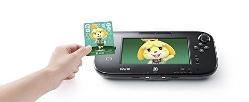 Animal Crossing Amiibo Cards Series 1 - 6