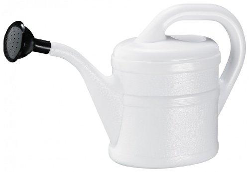 Geli Kunststoff-Gießkanne 2 L, mintgrün - 9