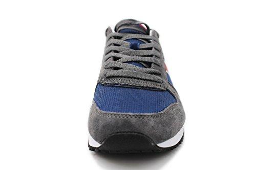 Las Compras Sneaker En Línea Diadora Malone Sneaker Compras Hombre Gris Comprar Mejor ea4a9c